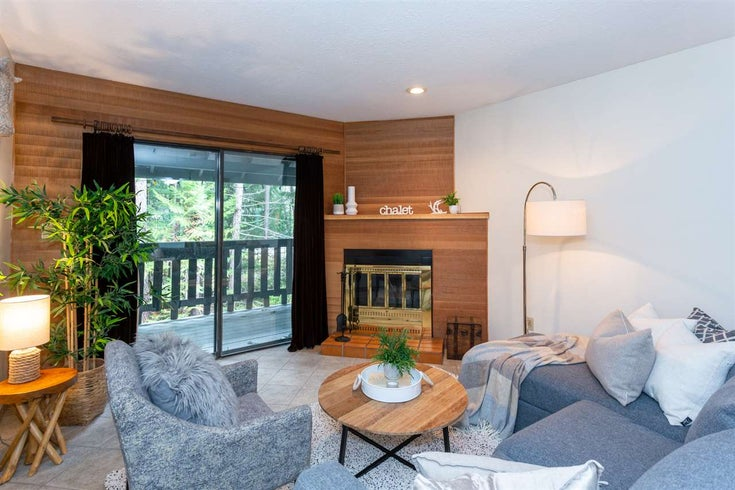 7 8082 TIMBER LANE - Alpine Meadows Townhouse for sale, 2 Bedrooms (R2515722)