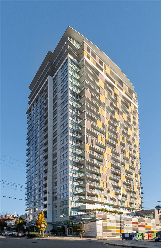 1410 125 E 14TH STREET - Central Lonsdale Apartment/Condo for sale, 1 Bedroom (R2515813)