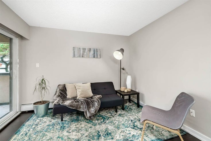 212 1718 NELSON STREET - West End VW Apartment/Condo for sale, 1 Bedroom (R2515948)