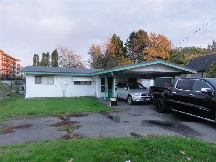 5320 200 STREET - Langley City House/Single Family for sale, 3 Bedrooms (R2515953)