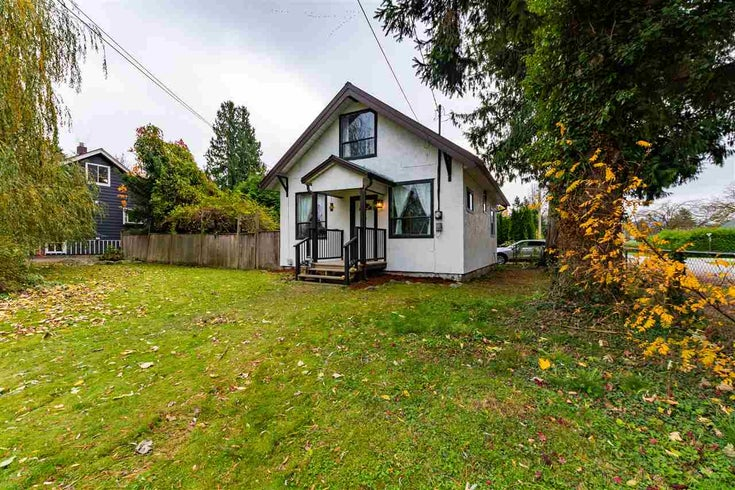 46044 LEWIS AVENUE - Chilliwack N Yale-Well House/Single Family for sale, 3 Bedrooms (R2515981)