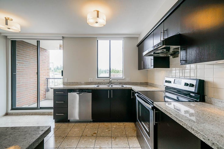 401 2189 W 42ND AVENUE - Kerrisdale Apartment/Condo for sale, 2 Bedrooms (R2516028)
