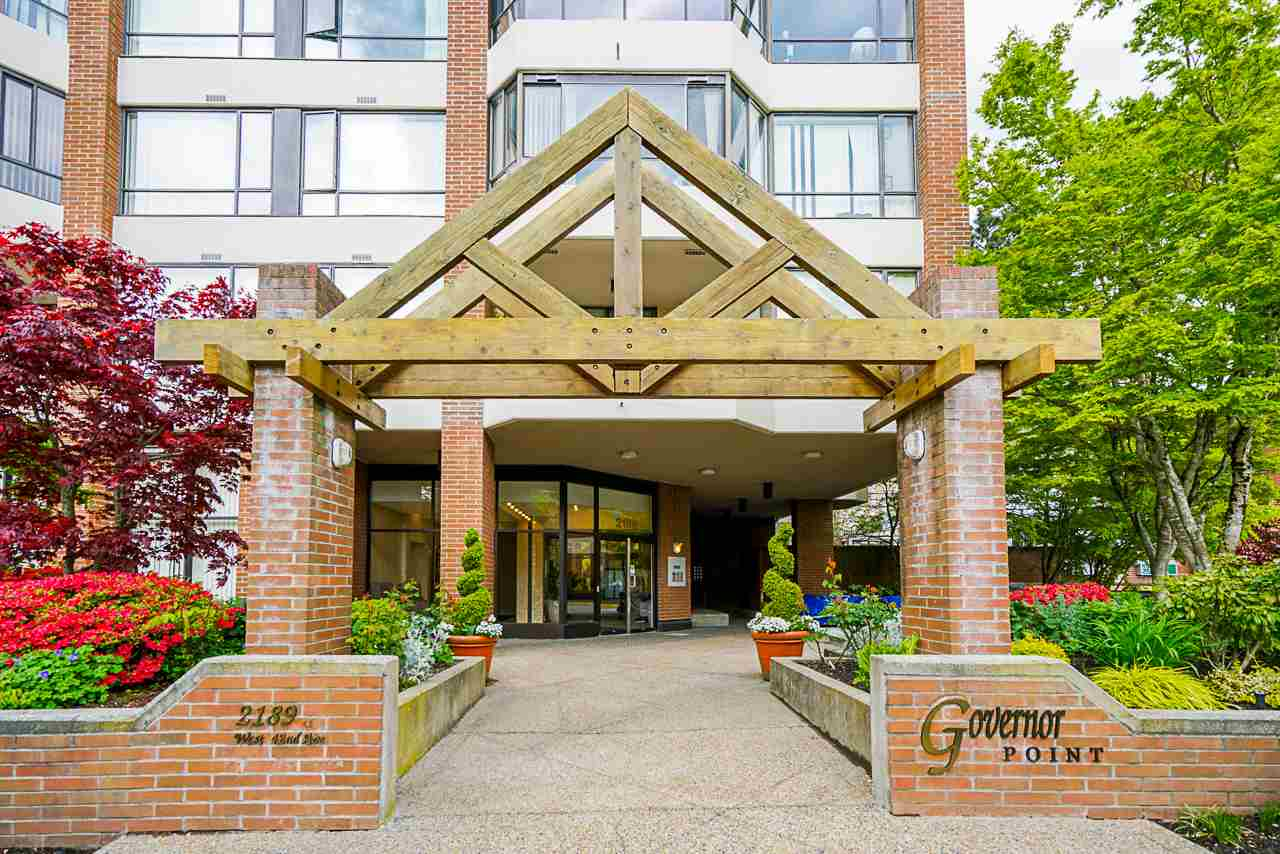 401 2189 W 42ND AVENUE - Kerrisdale Apartment/Condo for sale, 2 Bedrooms (R2516028) - #21