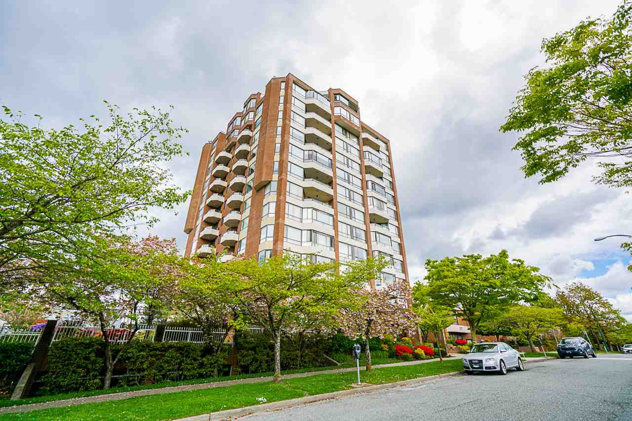 401 2189 W 42ND AVENUE - Kerrisdale Apartment/Condo for sale, 2 Bedrooms (R2516028) - #24