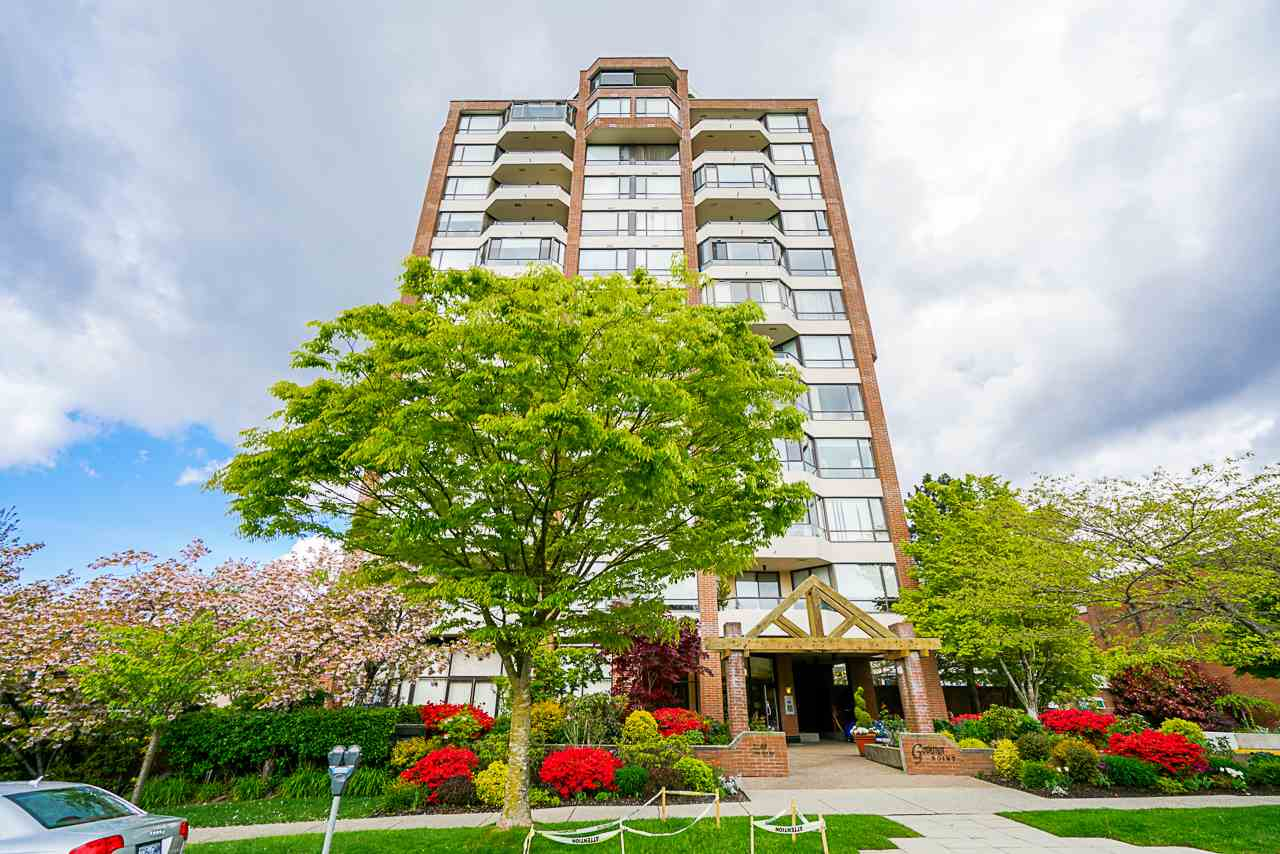 401 2189 W 42ND AVENUE - Kerrisdale Apartment/Condo for sale, 2 Bedrooms (R2516028) - #26
