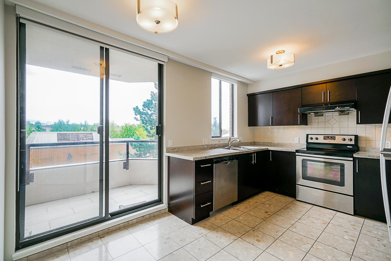 401 2189 W 42ND AVENUE - Kerrisdale Apartment/Condo for sale, 2 Bedrooms (R2516028) - #5