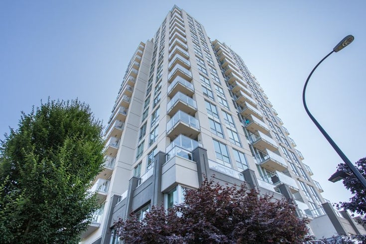 1204 135 E 17TH STREET - Central Lonsdale Apartment/Condo for sale, 1 Bedroom (R2516134)