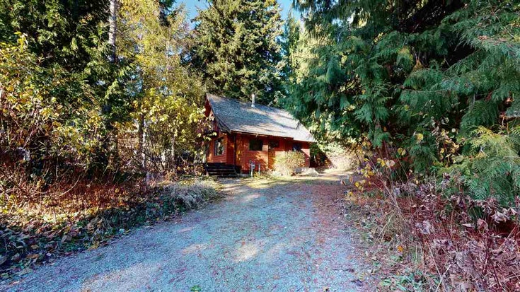 8130 CEDAR SPRINGS ROAD - Alpine Meadows House/Single Family for sale, 3 Bedrooms (R2516188)