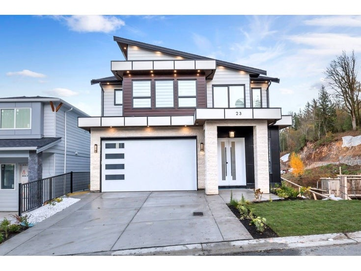 23 43925 CHILLIWACK MOUNTAIN ROAD - Chilliwack Mountain House/Single Family for sale, 6 Bedrooms (R2516254)