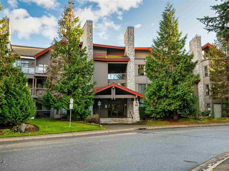225 3309 PTARMIGAN PLACE - Blueberry Hill Apartment/Condo for sale, 2 Bedrooms (R2516257)