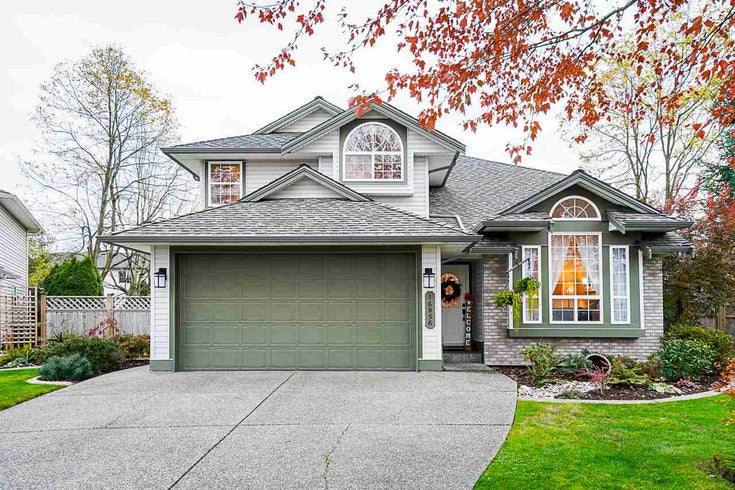 16856 61A AVENUE - Cloverdale BC House/Single Family for sale, 4 Bedrooms (R2516307)