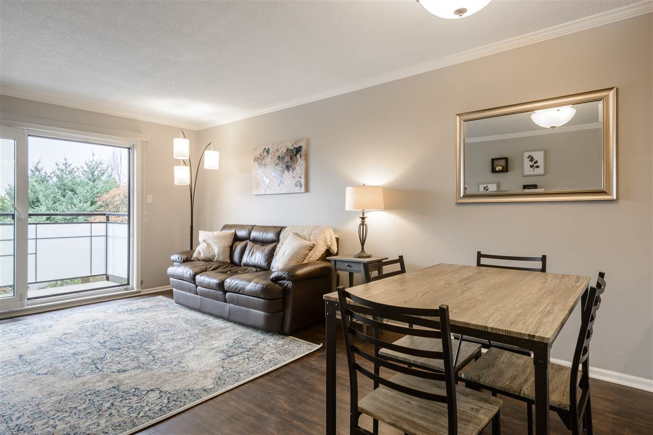 210 360 E 2ND STREET - Lower Lonsdale Apartment/Condo for sale, 1 Bedroom (R2516341) - #1