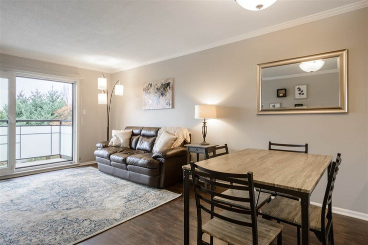 210 360 E 2ND STREET - Lower Lonsdale Apartment/Condo for sale, 1 Bedroom (R2516341)