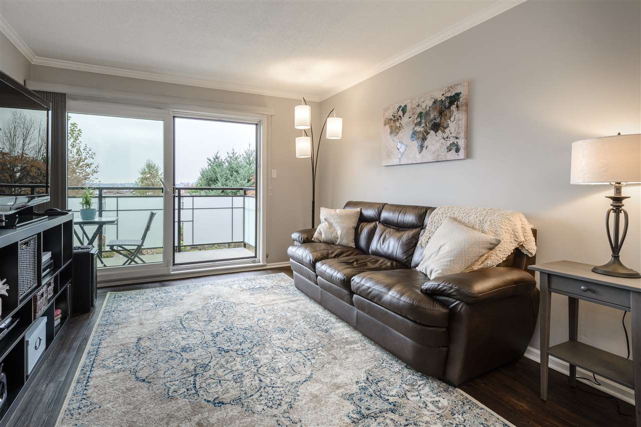 210 360 E 2ND STREET - Lower Lonsdale Apartment/Condo for sale, 1 Bedroom (R2516341) - #10