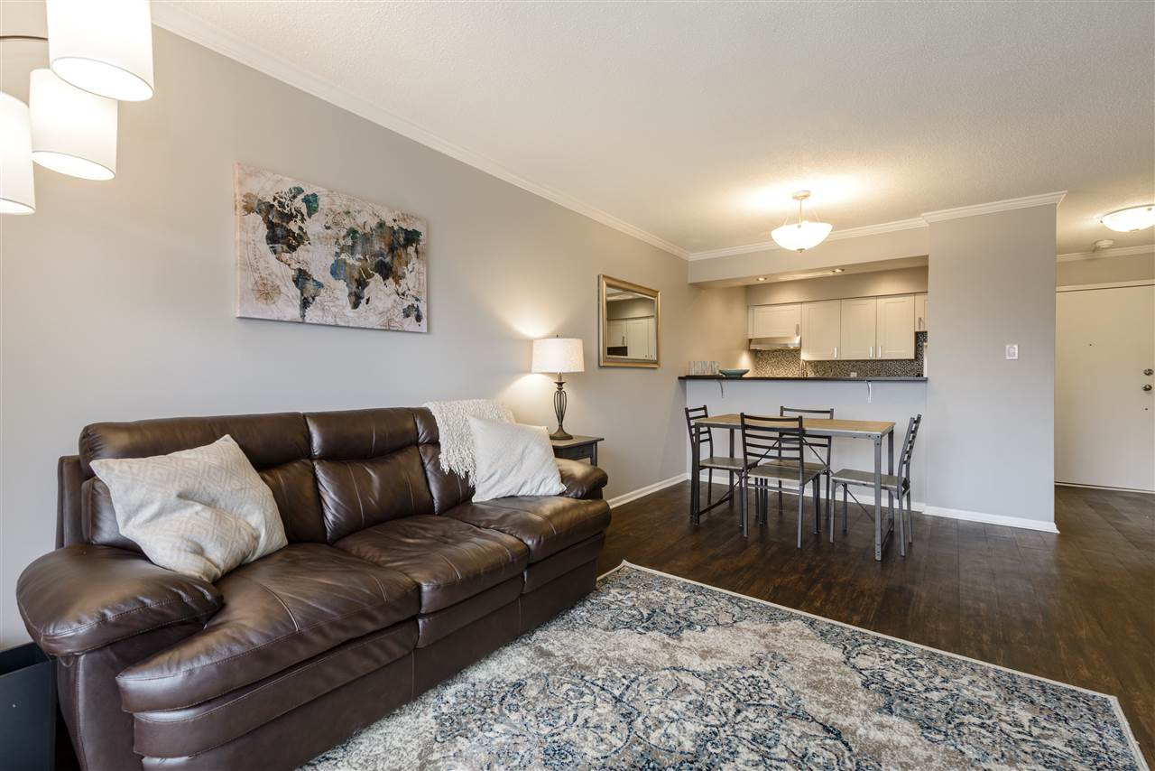 210 360 E 2ND STREET - Lower Lonsdale Apartment/Condo for sale, 1 Bedroom (R2516341) - #2