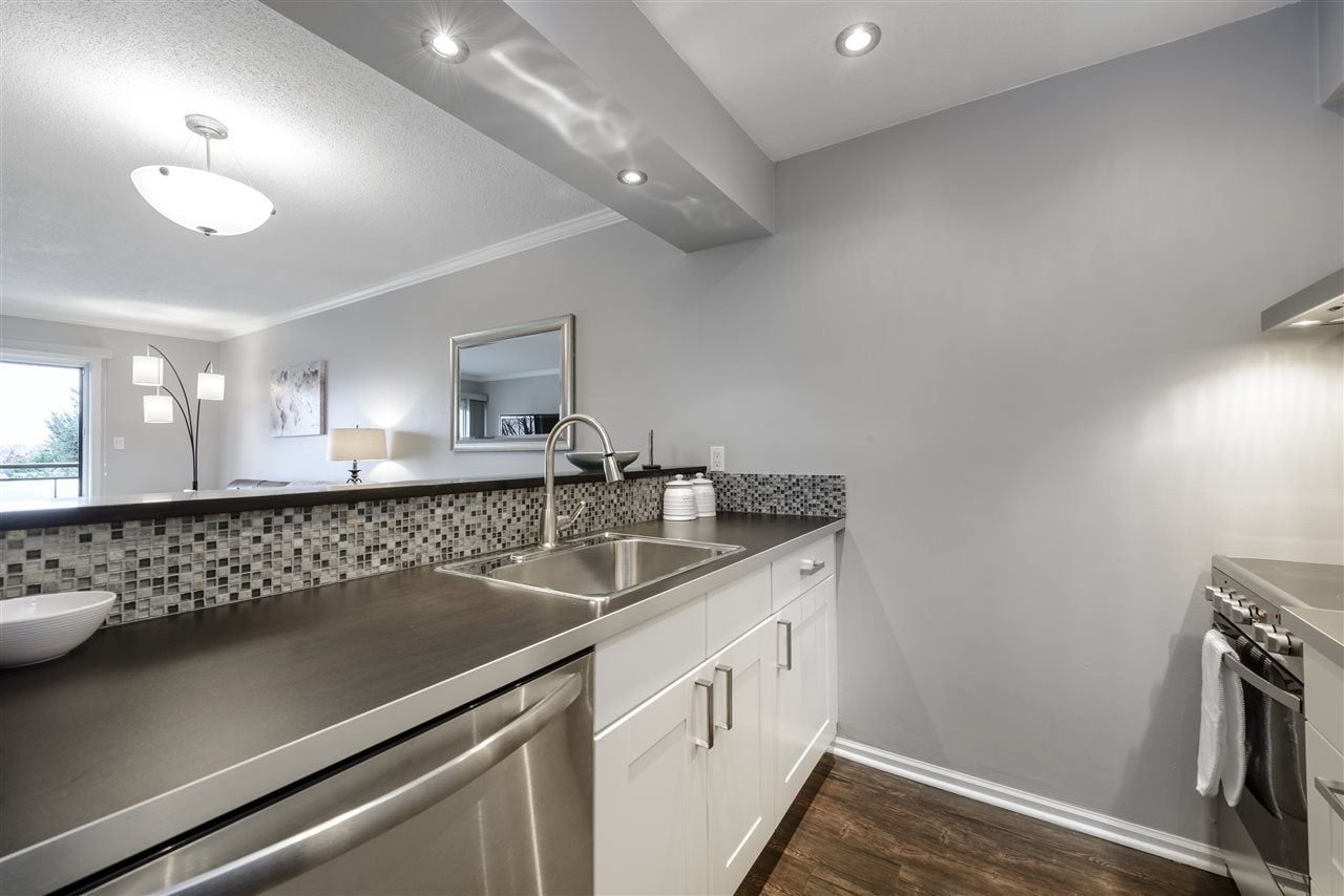 210 360 E 2ND STREET - Lower Lonsdale Apartment/Condo for sale, 1 Bedroom (R2516341) - #3