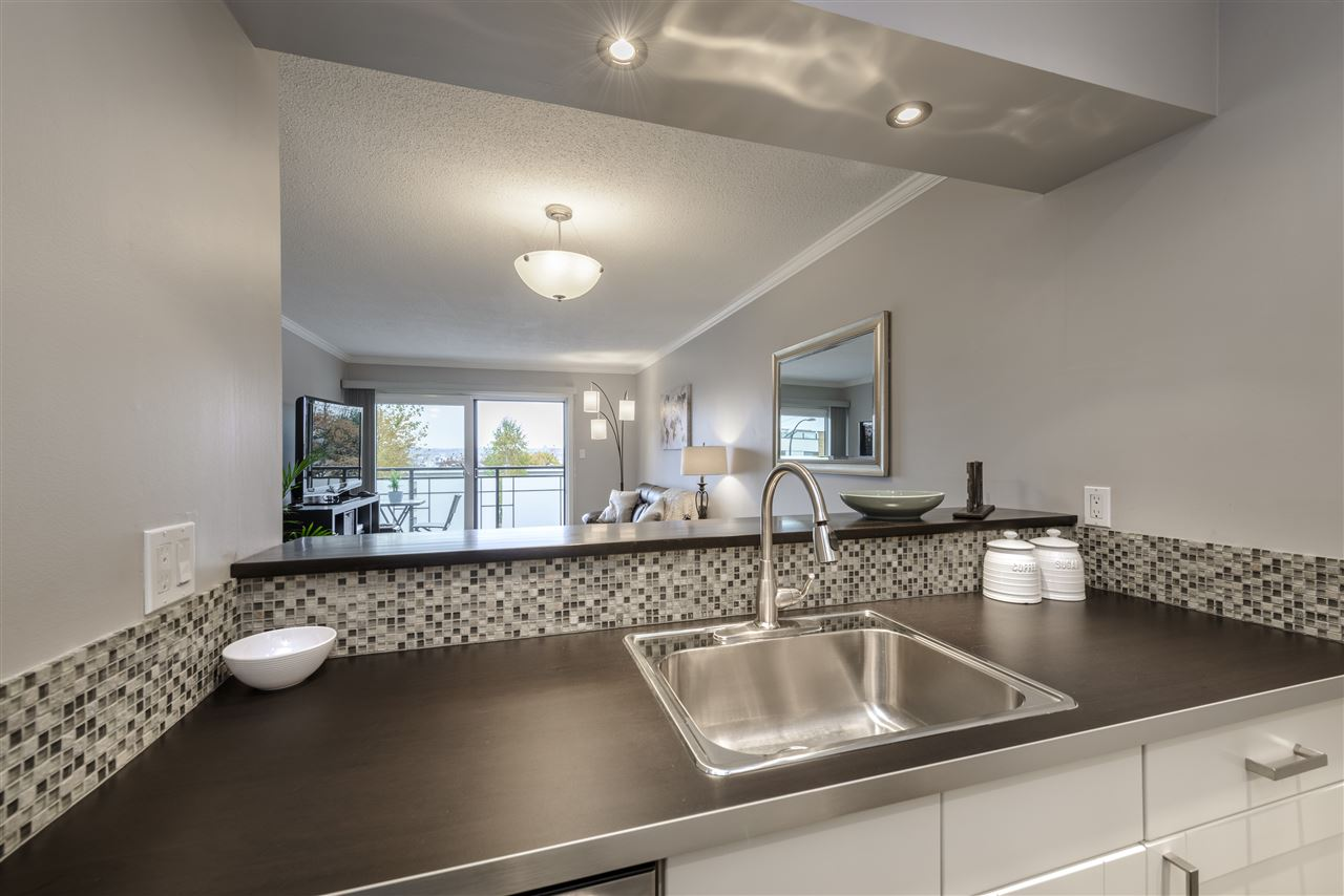 210 360 E 2ND STREET - Lower Lonsdale Apartment/Condo for sale, 1 Bedroom (R2516341) - #4