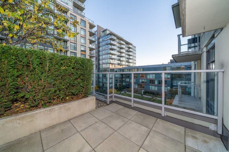 601 138 W 1ST AVENUE - False Creek Apartment/Condo for sale, 1 Bedroom (R2516354)