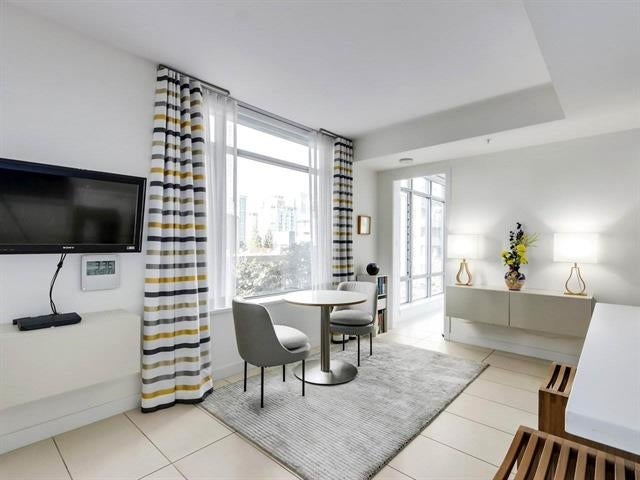 507 1028 BARCLAY STREET - West End VW Apartment/Condo for sale(R2516423)