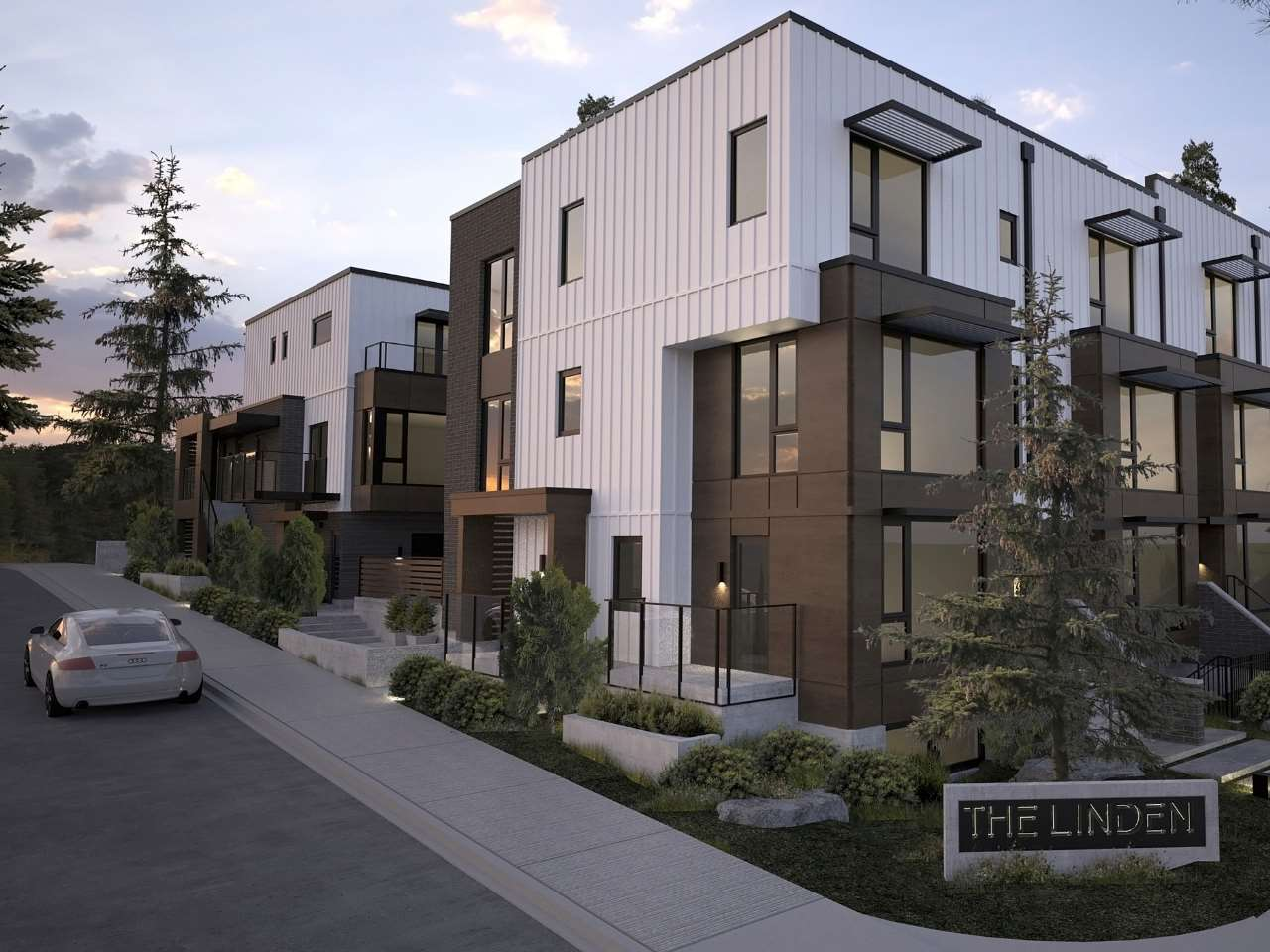 TH1 610 E 3RD STREET - Lower Lonsdale Townhouse for sale, 4 Bedrooms (R2516439)
