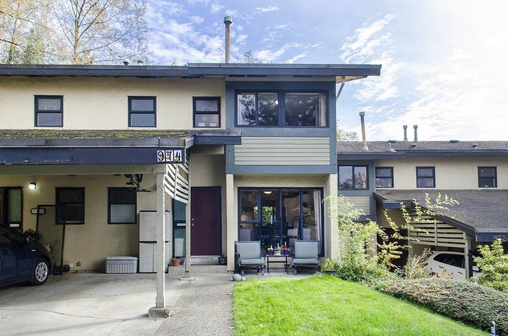 974 LILLOOET ROAD - Lynnmour Townhouse for sale, 4 Bedrooms (R2516445)