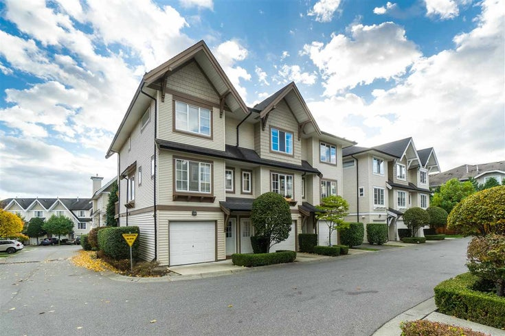 42 20540 66 AVENUE - Willoughby Heights Townhouse for sale, 2 Bedrooms (R2516464)
