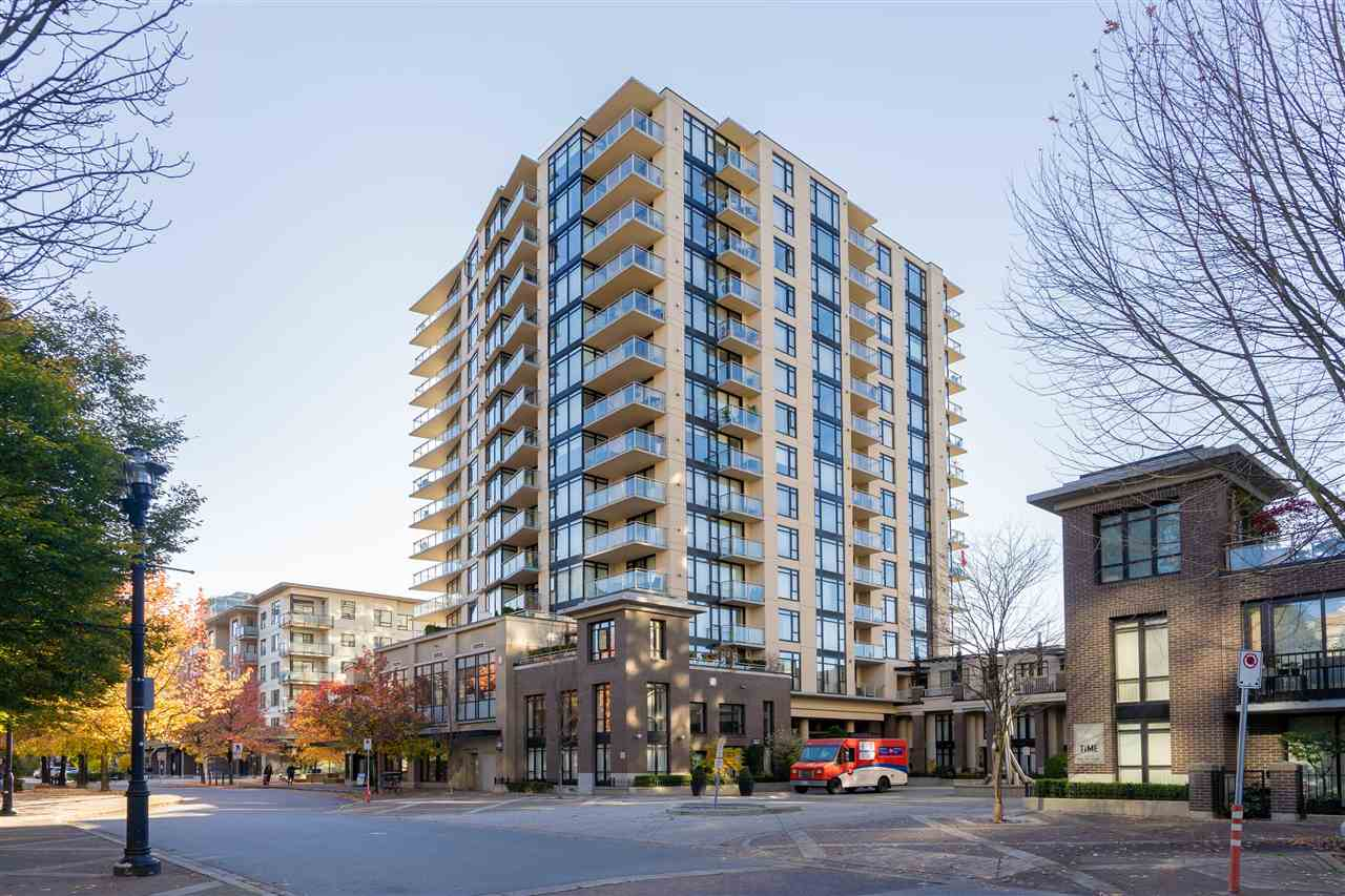 1409 155 W 1ST STREET - Lower Lonsdale Apartment/Condo for sale, 2 Bedrooms (R2516481) - #1