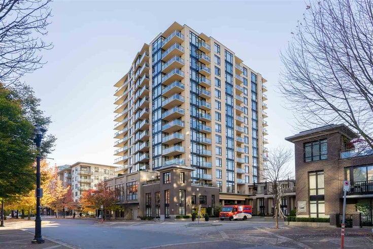 1409 155 W 1ST STREET - Lower Lonsdale Apartment/Condo for sale, 2 Bedrooms (R2516481)
