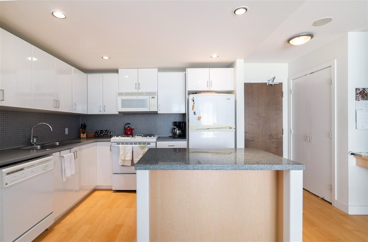1409 155 W 1ST STREET - Lower Lonsdale Apartment/Condo for sale, 2 Bedrooms (R2516481) - #11