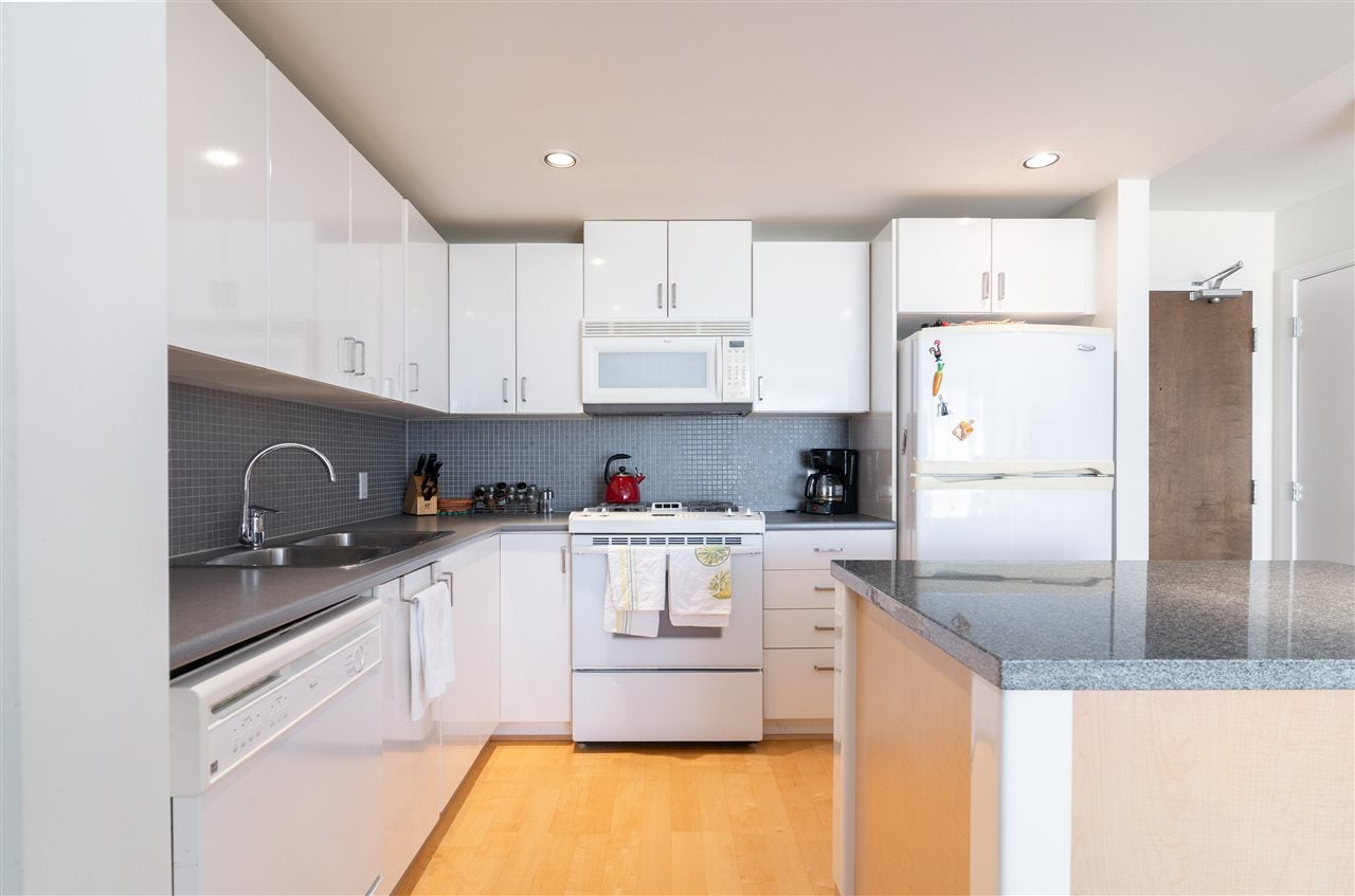 1409 155 W 1ST STREET - Lower Lonsdale Apartment/Condo for sale, 2 Bedrooms (R2516481) - #12