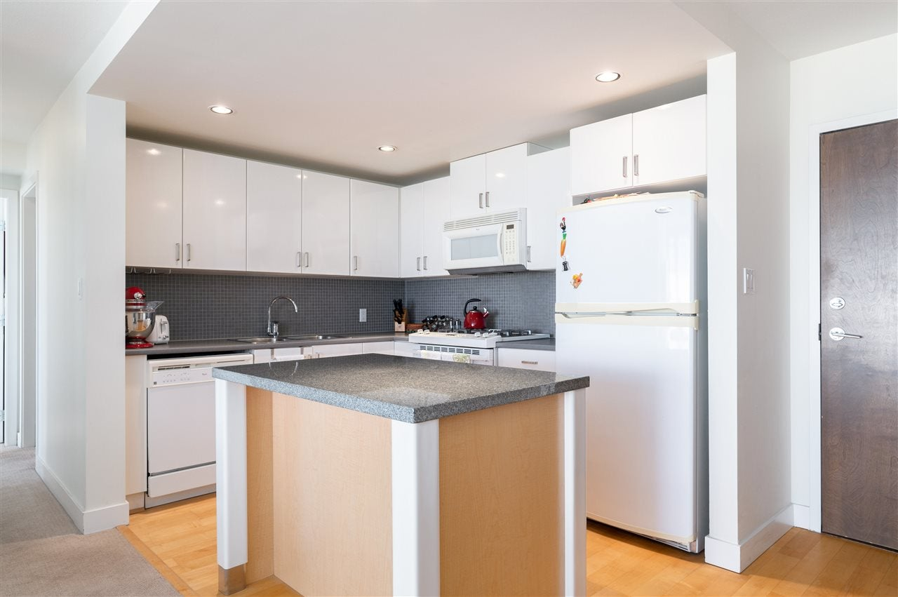 1409 155 W 1ST STREET - Lower Lonsdale Apartment/Condo for sale, 2 Bedrooms (R2516481) - #14