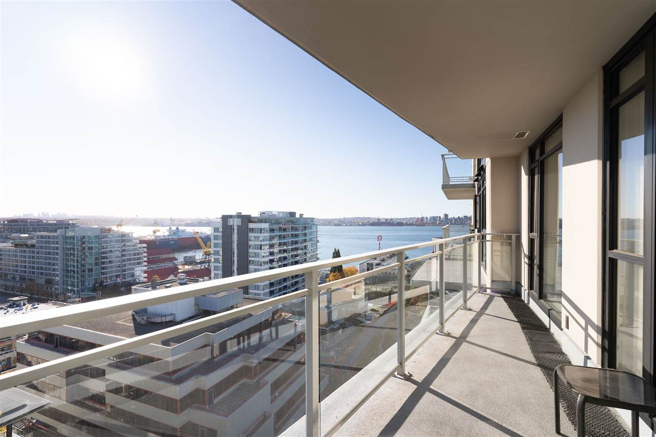 1409 155 W 1ST STREET - Lower Lonsdale Apartment/Condo for sale, 2 Bedrooms (R2516481) - #21