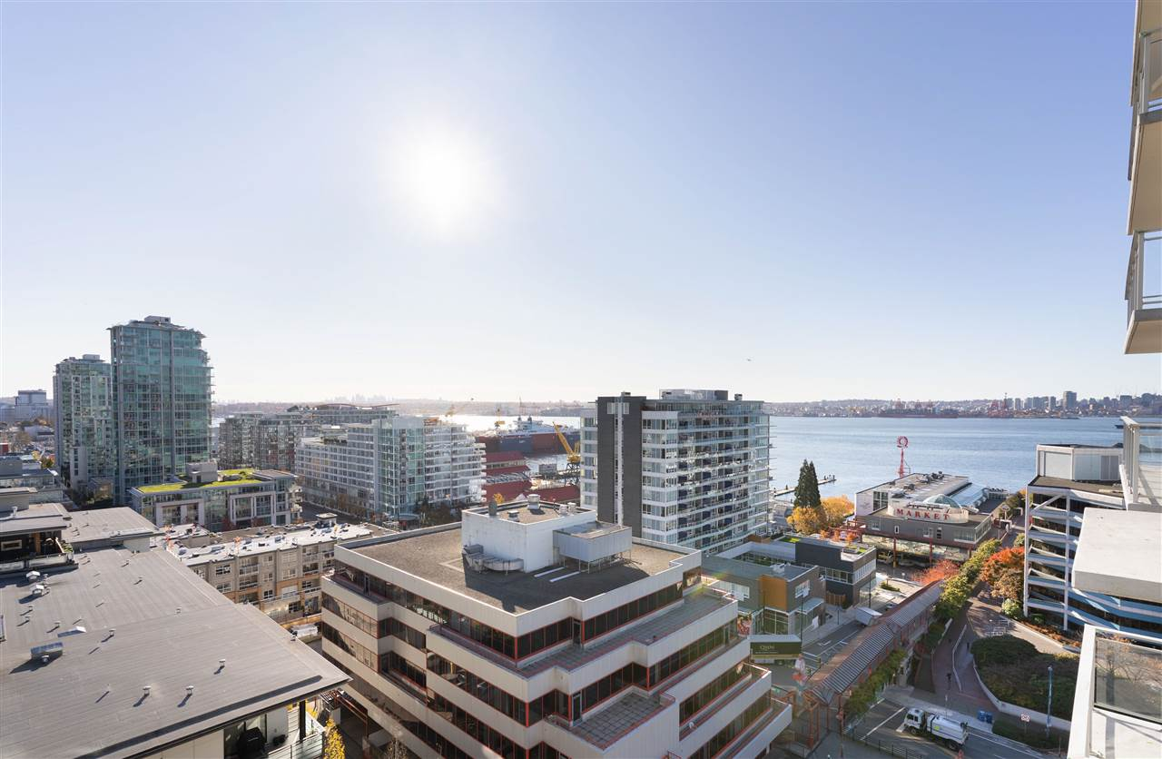 1409 155 W 1ST STREET - Lower Lonsdale Apartment/Condo for sale, 2 Bedrooms (R2516481) - #22