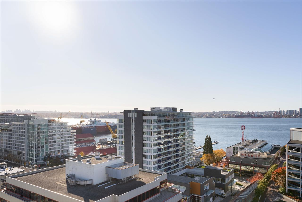 1409 155 W 1ST STREET - Lower Lonsdale Apartment/Condo for sale, 2 Bedrooms (R2516481) - #23