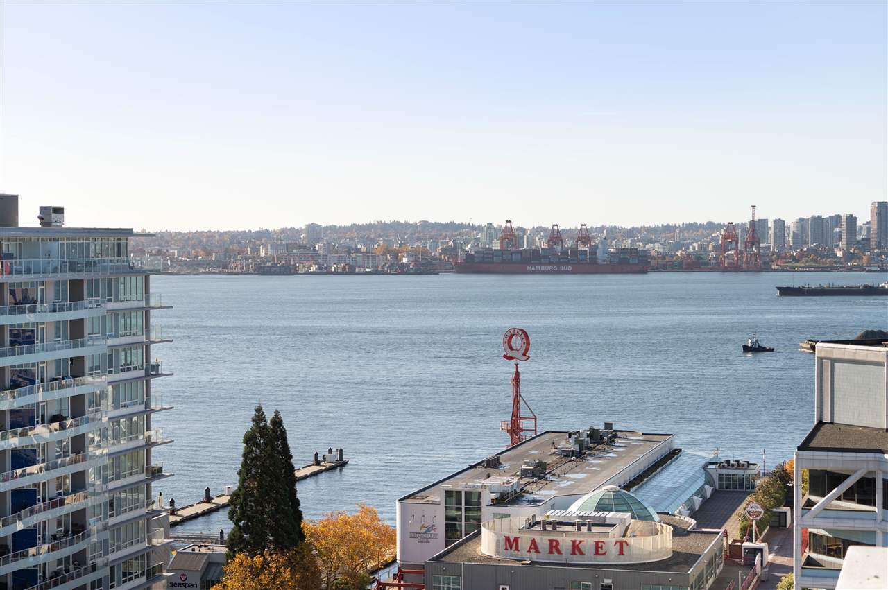 1409 155 W 1ST STREET - Lower Lonsdale Apartment/Condo for sale, 2 Bedrooms (R2516481) - #24