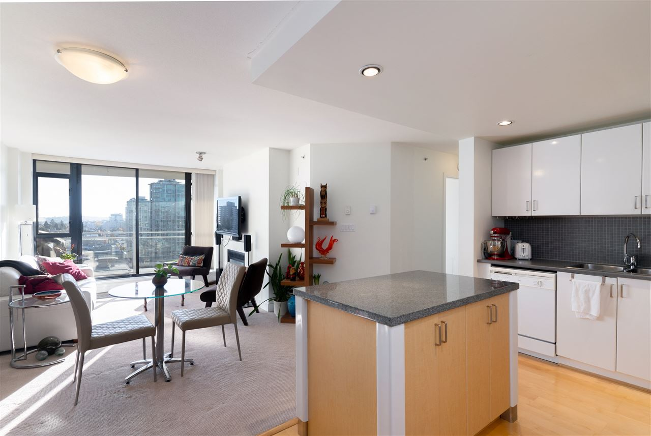 1409 155 W 1ST STREET - Lower Lonsdale Apartment/Condo for sale, 2 Bedrooms (R2516481) - #3