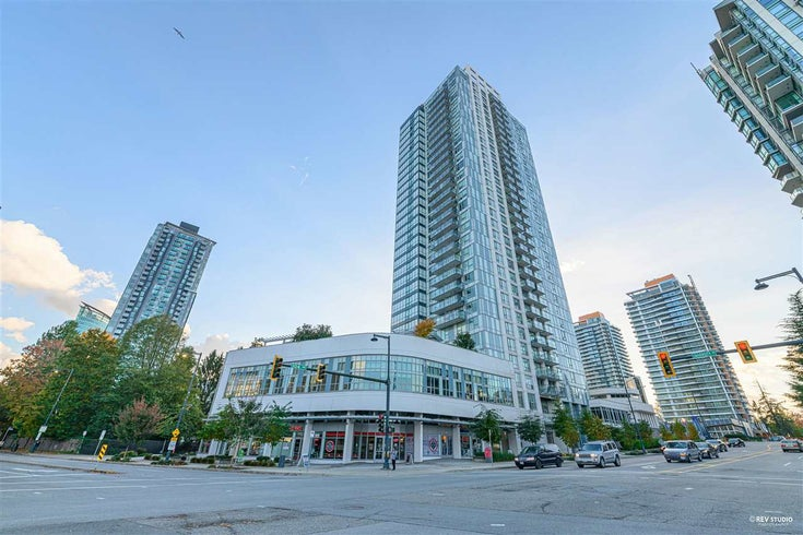 508 13398 104 AVENUE - Whalley Apartment/Condo for sale, 2 Bedrooms (R2516520)