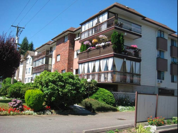 304 32033 OLD YALE ROAD - Abbotsford West Apartment/Condo for sale, 1 Bedroom (R2516635)
