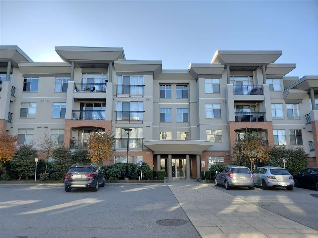 212 33545 RAINBOW AVENUE - Central Abbotsford Apartment/Condo for sale, 2 Bedrooms (R2516642) - #1