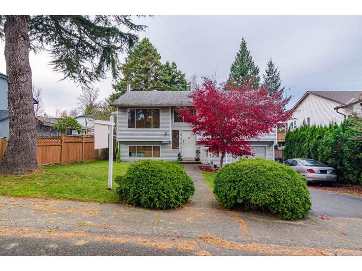 27339 32A AVENUE - Aldergrove Langley House/Single Family for sale, 5 Bedrooms (R2516733)
