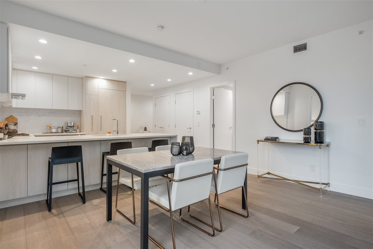 303 177 W 3RD STREET - Lower Lonsdale Apartment/Condo for sale, 2 Bedrooms (R2516741) - #6