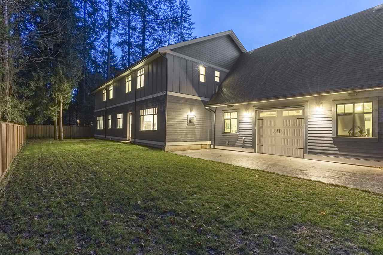 3930 204 STREET - Brookswood Langley House/Single Family for sale, 5 Bedrooms (R2516773) - #20