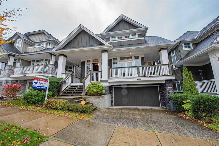 16076 28A AVENUE - Grandview Surrey House/Single Family for sale, 5 Bedrooms (R2516829)