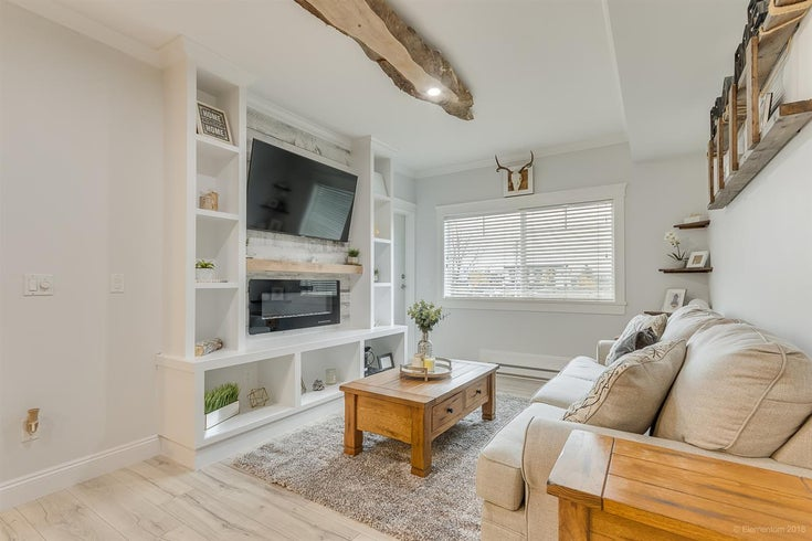 201 22363 SELKIRK AVENUE - West Central Apartment/Condo for sale, 1 Bedroom (R2516849)