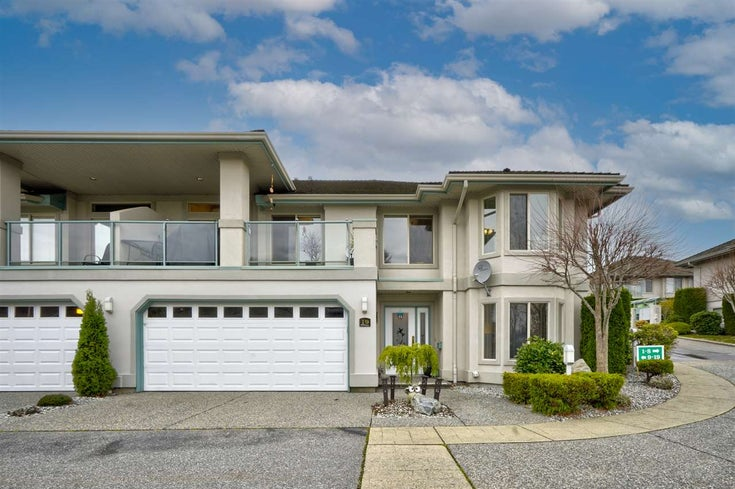 19 3555 BLUE JAY STREET - Abbotsford West Townhouse for sale, 4 Bedrooms (R2516874)