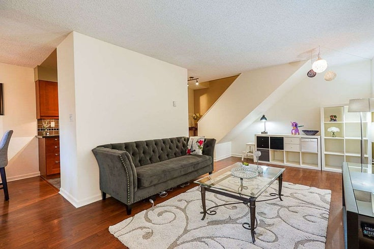 3474 NAIRN AVENUE - Champlain Heights Townhouse for sale, 2 Bedrooms (R2516902)