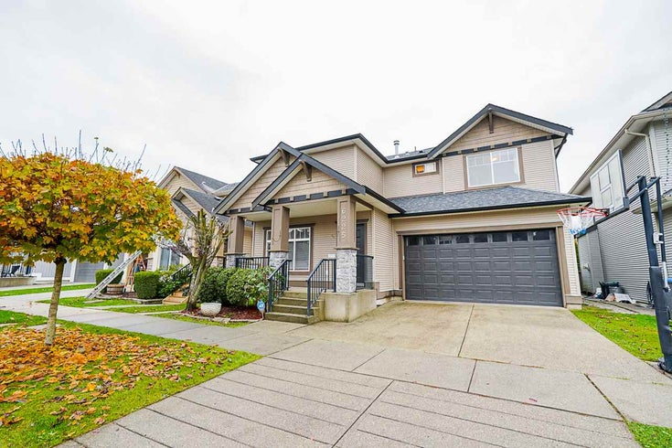 6225 167B STREET - Cloverdale BC House/Single Family for sale, 4 Bedrooms (R2516903)
