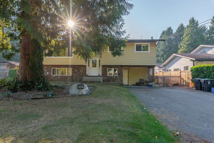 3615 201A STREET - Brookswood Langley House/Single Family for sale, 5 Bedrooms (R2516924)