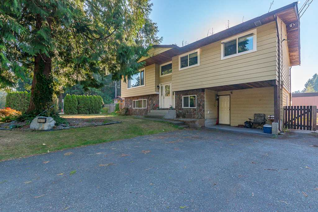 3615 201A STREET - Brookswood Langley House/Single Family for sale, 5 Bedrooms (R2516924) - #2
