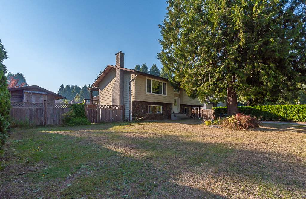 3615 201A STREET - Brookswood Langley House/Single Family for sale, 5 Bedrooms (R2516924) - #29